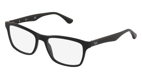 Lunettes Ray-ban.