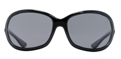 Lunettes Tom Ford.